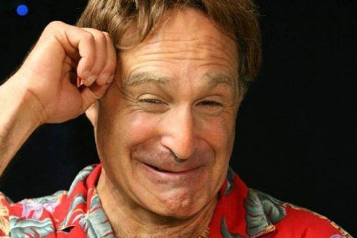 Robin - The Ultimate Robin Williams Experience