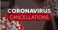 Coronavirus Cancellation picture