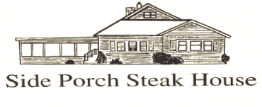 Sideporch Steakhouse
